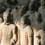 Ejército chino Terracota